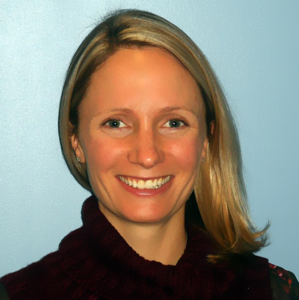 Megan McIntyre Bark