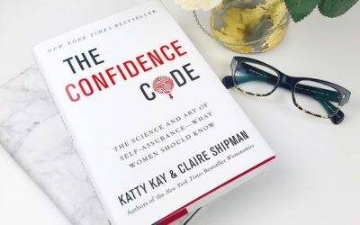 Book Club: The Confidence Code